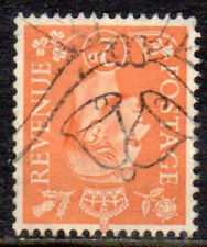 George VI definitive inverted watermark. Stanley Gibbons 488wi.