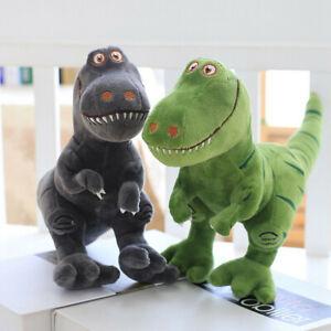 Bed Time Super-soft Stuffed Animal Toys Cute Soft 55cm Plush Dinosaur Figure