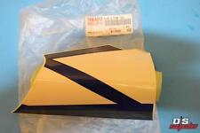NOS YAMAHA 2001 WR250FN WR426FN YZ250FN SIDE COVER GRAPHIC 2 PART# 5JG-2173F-50