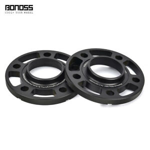 (2) 12mm BONOSS Hubcentric Wheel Spacers for Mercedes Benz E-Class C207