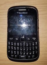 Blackberry 9320 Black Mobile Phone Smart locked EE Grade A/B