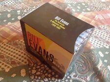 Bill Evans - The Riverside & Milestone Albums - 1956-1963 - Cofanetto 15 CD