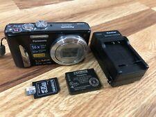 Panasonic Lumix DMC-ZS15 Digital Camera 16X Optical Zoom 12.1MP /w 8GB Memory