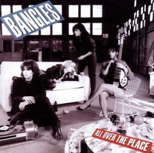 The Bangles : All Over the Place CD (2010) ***NEW***