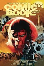 OVERSTREET 2018 2019 COMIC BOOK PRICE GUIDE #48 SOFTCOVER Planet of the Apes SC