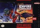 Super Star Wars: The Empire Strikes Back (Super Nintendo Entertainment System, 1993)