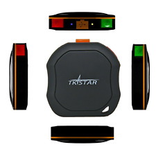 TKSTAR Mini Waterproof Real Time GPS Tracker Car GSM AGPS Tracking System for Pe