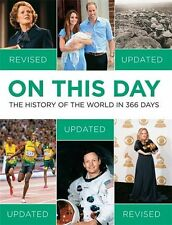On This Day: The History of the World in 366 Days,Bounty