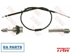 Cable, parking brake for FIAT TRW GCH1854