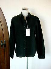 BELFE Camicia NUOVA NEW TG 46 SIZE L COTONE e LINO Cotton AND Linen