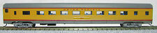 N Budd Passenger Coach Car Union Pacific (Yellow/Grey) (1-41264)