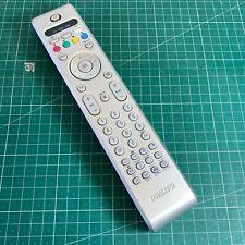 Genuine Philips RC 4347/01 TV Remote Control