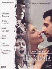 Illuminata (1998) * John Turturro, Katherine Borowitz * UK Compatible DVD