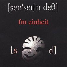 Sen' Seifn De O CD (1999)