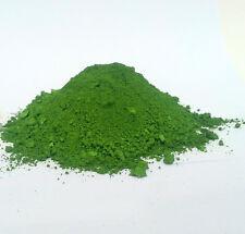 Chromium Oxide Powder - Very Fine Polish (200g)