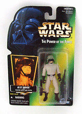 Kenner Star Wars Power Of The Force - At-St Driver With Blester Pistol And...