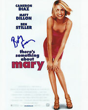 **There's Something About Mary *BOBBY FARRELLY* Signed 8x10 Photo MH1 COA**