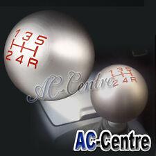 5 SPEED SHIFT GEAR KNOB CIVIC FD2 FN2 EP3 TYPE R DC2 DC5 AP1 AP2 S2000 F20C JDM