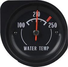 1972 - 1973 Corvette Water Temperature Gauge 250 Degree GM Restoration C3 NEW