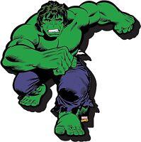 Der Unglaubliche Hulk Grob Dick Kühlschrank Magnet (NM)