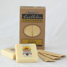 Vermont Farmstead Cheese Co.: Artisan Cheese & Crackers Award Winning Collection