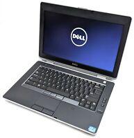 """Dell Latitude E6430 14"""" Laptop i5-3320M 2.60GHz 8GB RAM 500GB HDD No OS 7CGLYW1"""