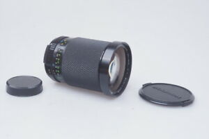 MC Soligor C/D 28-135mm Macro & Zoom  M42 lens Objektiv / M030