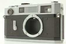 [Exc+5] Canon Model 7S Rangefinder 35mm Film Camera from Japan #278