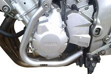 Pare carters Heed YAMAHA FZ 6 FZ 600 fazer S2 (04 - 10) protection moteur argent