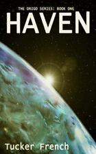 Origo: Haven by Tucker French (2016, Paperback, Large Type)