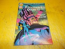 FANTASTICI QUATTRO N.252.MARVEL STAR COMICS.OTTOBRE 2005 BUONISSIMO!!