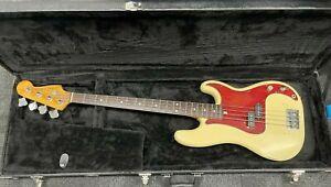 Tokai 'Hard Puncher' Vintage Bass Guitar 1980's With Hard Case