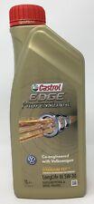 Aceite Castrol Edge Professional LL III Titanium FST Longlife 3 5w-30 1 LT