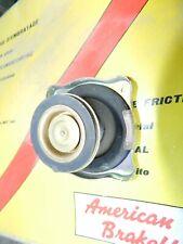 TAPPO RADIATORE collo basso FIAT 124 127 128 131 RITMO REGATA CAPS BOUCHONS