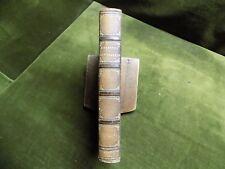 BIOGRAPHIE SAINTONGEAISE Dictionnaire Historique 1851 SAINTONGE AUNIS Charente