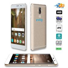 "NEW GSM Unlocked 6"" SmartPhone (Android 7.0 Nougat + 8Core @ 1.3Ghz +Fingerprint"
