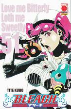Bleach N° 51 - 1° Edizione Originale - Planet Manga - ITALIANO NUOVO #NSF3