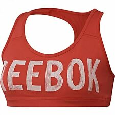 Reebok Hero Racer Brand Bra Sous-vêtements L-carotene