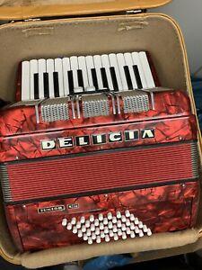 delicia akkordeon Junior XII