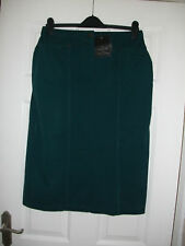 ladies teal skirt with tummy control panel from Magifit size 10 NEW