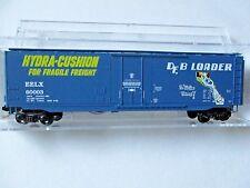 Micro-Trains Stock #03200500 Evans DFB Loader 50' Standard Box Car N-Scale