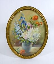 Image de fleurs À 1900 Aquarelle