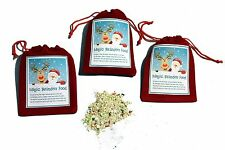 Magic Reindeer Food Christmas Eve - Unique gifts for the family - Rudolf Approvd