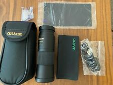 OPTICRON BGA MONOCULAR 10X42 - Roof Prism - Waterproof - NEW