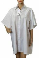 Maison Martin Margiela MM6 women's oversized shirt/t-shirt size S, Made in Italy