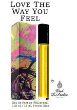LOVE THE WAY YOU FEEL PURE PERFUME OIL 12ML PREMIUM QUALITY ALTERNATIVE