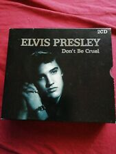Elvis Presley - Don T Be Cruel - 2 Cd