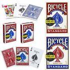 Bicycle Playing Cards Poker Casino Magic Decks Tricks Games Casino Bridge Red,BL