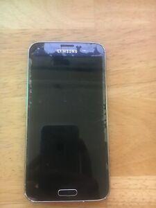 Samsung Galaxy S5 Sm-g900a GSM Unlocked Cellphone 16gb Black