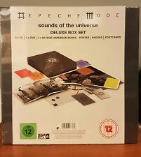 Sounds Of The Universe (Deluxe Box-Set, 3 CDs + DVD) (2009)